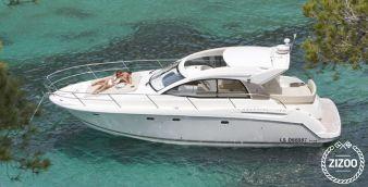 Barca a motore Jeanneau Prestige 38 ht 2008