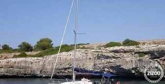 Sailboat Jeanneau Sun Odyssey 32 i (2007)