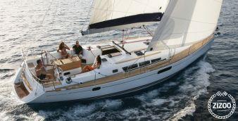Sailboat Jeanneau Sun Odyssey 49 i 2008