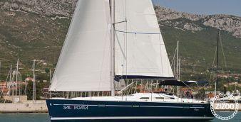 Barca a vela Beneteau Oceanis 393 2006