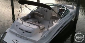 Motoscafo Sea Ray 220 SDX 2006