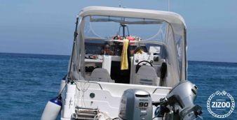 Barca a motore Belingardo 20 2012