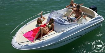 Speedboat Beneteau FLYER 550 Sun Deck 2009