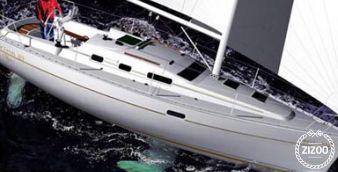 Sailboat Beneteau Oceanis 323 2007