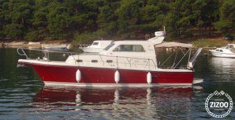 Motor boat Piculjan Rab 880 2003