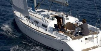 Barca a vela Dufour 325 Grand Large 2008