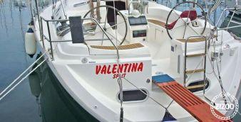 Sailboat Dufour Gib'Sea 43 2003