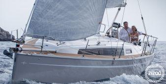 Segelboot Bavaria 9,7 Easy 2015