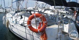 Sailboat Jeanneau Sun Odyssey 40.3 2006