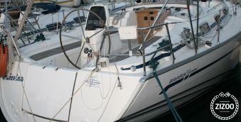 Sailboat Bavaria Cruiser 38 2008