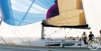 Barca a vela Jeanneau Sun Odyssey 35 2004
