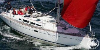 Sailboat Jeanneau Sun Odyssey 45 2008