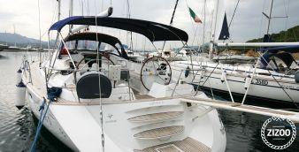 Barca a vela Jeanneau Sun Odyssey 53 DS 2009