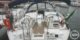 Barca a vela Jeanneau Sun Odyssey 43 2003