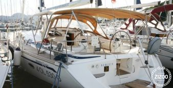 Sailboat Bavaria Cruiser 51 2007