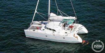 Catamarano Lagoon 380 2002