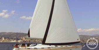 Sailboat Bavaria Cruiser 50 2002