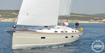 Sailboat Bavaria Cruiser 51 2013
