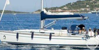 Sailboat Jeanneau Sun Odyssey 49 2007