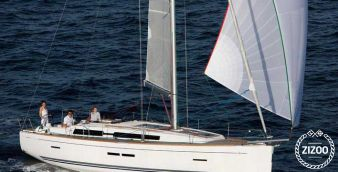 Sailboat Dufour 405 Grand Large 2011