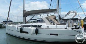Segelboot Dufour 350 Grand Large 2015