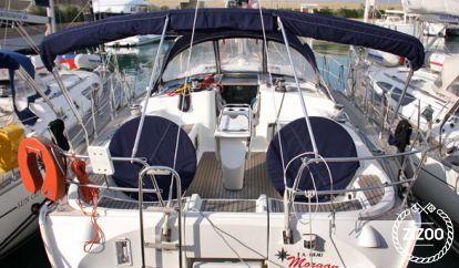 Sailboat Jeanneau Sun Odyssey 43 Legend (2004)