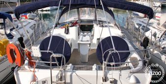 Sailboat Jeanneau Sun Odyssey 43 Legend 2011