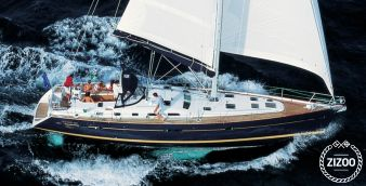 Sailboat Beneteau Oceanis 523 2007