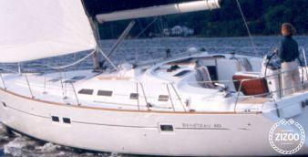 Sailboat Beneteau Oceanis 42.3 2004