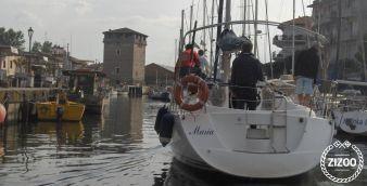 Barca a vela Jeanneau Sun Odyssey 34.2 2000