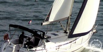 Segelboot Bavaria 38 2005
