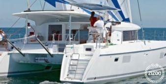 Catamaran Lagoon 421 2012