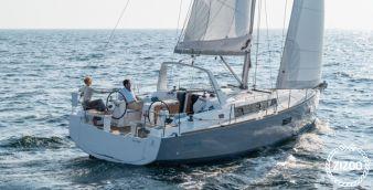 Segelboot Beneteau Oceanis 38 2014