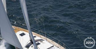 Sailboat Jeanneau Sun Odyssey 45 Performance 2007