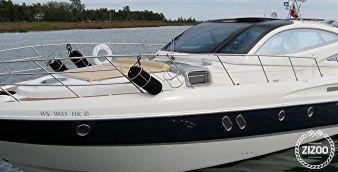 Motorboot Cranchi 47 HT 2008