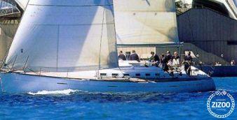 Barca a vela Beneteau First 47.7 2008