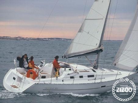 Sailboat Beneteau Oceanis 323 - 2006 (refit 2016)-2