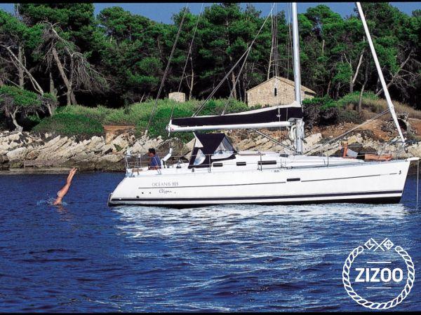 Sailboat Beneteau Oceanis 323 - 2006 (refit 2016)-3