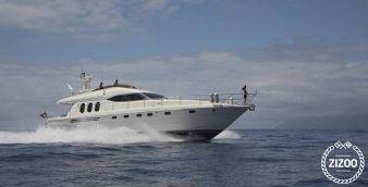 Motorboot Princess 20 M 2004