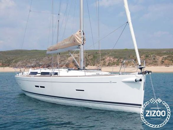 Barca a vela Dufour 450 Grand Large (2014)-2