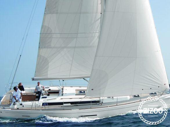 Barca a vela Dufour 450 Grand Large (2014)-1