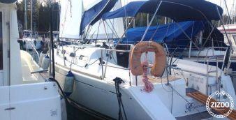 Segelboot Dufour 325 2007