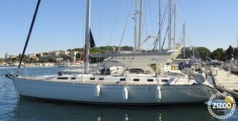 Sailboat Dufour 50 2001