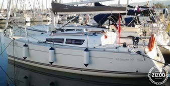 Sailboat Jeanneau Sun Odyssey 30 i 2012