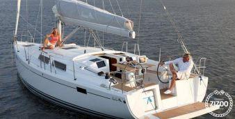 Sailboat Hanse 385 2015