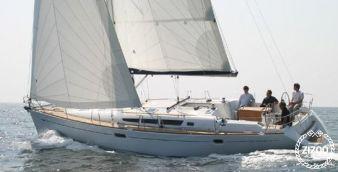 Segelboot Jeanneau Sun Odyssey 45 2006