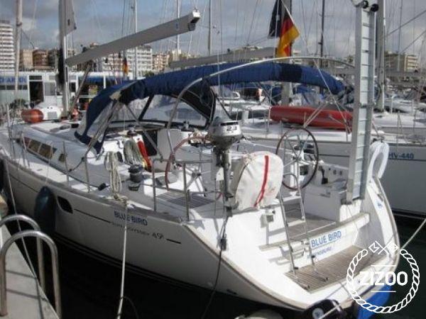 Jeanneau Sun Odyssey 49 i 2009 Sailboat