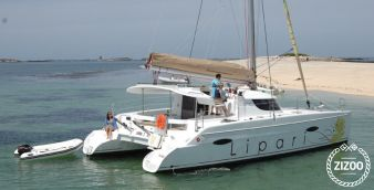 Catamaran Fountaine Pajot Lipari 41 2010
