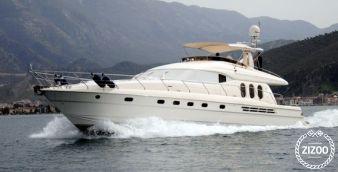 Motor boat Princess 20 M 1998