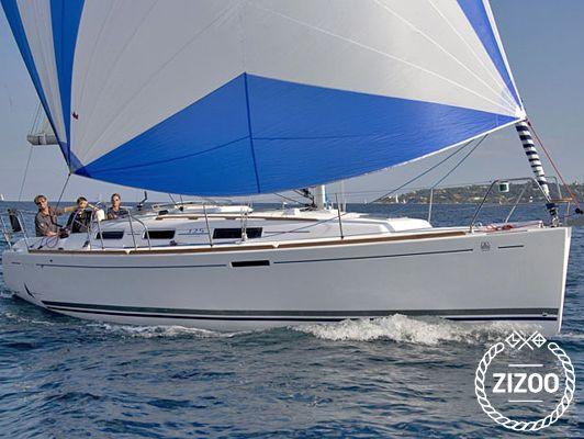 Dufour 325 2006 Sailboat